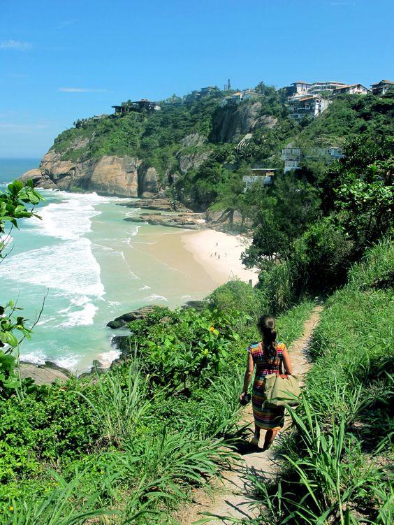 praia da joatinga - rj