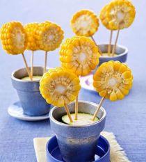 girassois de milho